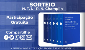 Sorteio NTI
